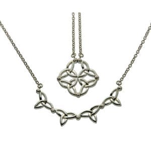PNS3414 Keith Jack Necklace