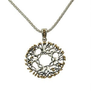 PPX9029 Keith Jack Necklace