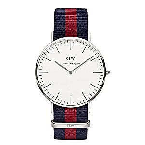 0201DW Daniel Wellington Watch