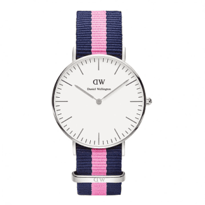 0604DW Ladies Daniel Wellington Watch