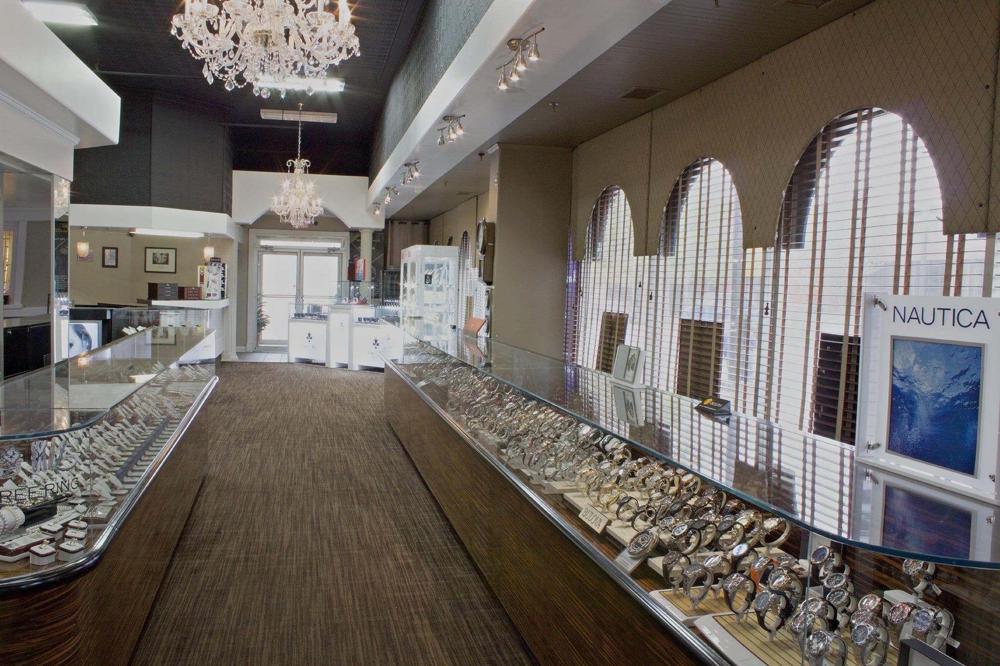 Bocian Jewellers Prince Albert