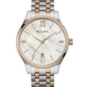 98P150 Bulova Watch