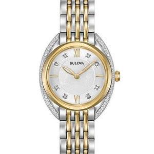 98R229 Ladies Bulova Watch