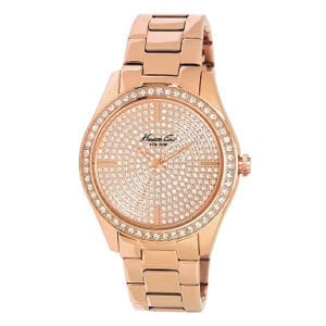 KC4958 Ladies Kenneth Cole Rose Gold Watch