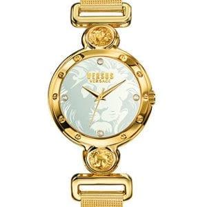 SOL090016 Ladies Gold Versus Versace Watch