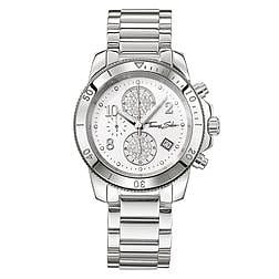 WA0190 Silver Thomas Sabo Watch
