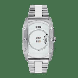 Storm Zorex White Watch